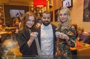 Pay with a Poem - Cafe Hummel - Di 21.03.2017 - Silvia SCHNEIDER, Barbara KAUDELKA, Morteza TAVAKOLI8