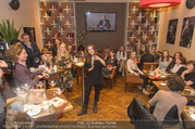 Pay with a Poem - Cafe Hummel - Di 21.03.2017 - 21