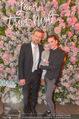 Fashion Award Kick Off - Leiner - Do 23.03.2017 - Gunnar GEORGE mit Janine und Tochter Greta7