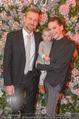 Fashion Award Kick Off - Leiner - Do 23.03.2017 - Gunnar GEORGE mit Janine und Tochter Greta8