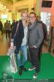 Fashion Award Kick Off - Leiner - Do 23.03.2017 - Ariane RHOMBERG, Thang DE HOO13