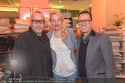 Fashion Award Kick Off - Leiner - Do 23.03.2017 - Thang DE HOO, Ariane RHOMBERG, JC J�rgen Christian H�RL24