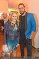 Fashion Award Kick Off - Leiner - Do 23.03.2017 - Uli Ulrike KRIEGLER, Fabian PLATO30