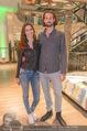 Fashion Award Kick Off - Leiner - Do 23.03.2017 - Celine ROSCHEK mit Freund Paul35
