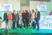 Fashion Award Kick Off - Leiner - Do 23.03.2017 - 44