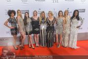 FIlmball Vienna 2017 - Rathaus - Fr 24.03.2017 - Just Eve Eva KRSAK Modenschau, Models1