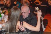 FIlmball Vienna 2017 - Rathaus - Fr 24.03.2017 - Johannes KRISCH mit Ehefrau Larissa FUCHS219