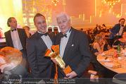 FIlmball Vienna 2017 - Rathaus - Fr 24.03.2017 - Manfred SCH�DSACK, Peter WECK221