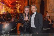 FIlmball Vienna 2017 - Rathaus - Fr 24.03.2017 - Alfons HAIDER, Christian NIEDERMEYER238