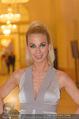 Dancer against Cancer Frühlingsball - Hofburg - Sa 25.03.2017 - Yvonne RUEFF (Portrait)12