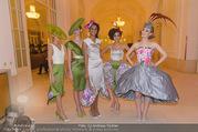 Dancer against Cancer Frühlingsball - Hofburg - Sa 25.03.2017 - Models Gruppenfoto26
