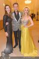 Dancer against Cancer Frühlingsball - Hofburg - Sa 25.03.2017 - Madeline ZIMA, Alfons HAIDER, Silvia SCHNEIDER82