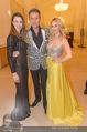 Dancer against Cancer Frühlingsball - Hofburg - Sa 25.03.2017 - Madeline ZIMA, Alfons HAIDER, Silvia SCHNEIDER83