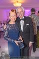 Dancer against Cancer Frühlingsball - Hofburg - Sa 25.03.2017 - Hannes NEDBAL mit Ehefrau108