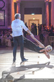 Dancer against Cancer Frühlingsball - Hofburg - Sa 25.03.2017 - Hans-Georg und Karin HEINKE bei Tanzauff�hrung138