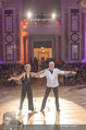 Dancer against Cancer Frühlingsball - Hofburg - Sa 25.03.2017 - Hans-Georg und Karin HEINKE bei Tanzauff�hrung144