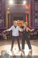 Dancer against Cancer Frühlingsball - Hofburg - Sa 25.03.2017 - Hans-Georg und Karin HEINKE bei Tanzauff�hrung145