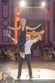 Dancer against Cancer Frühlingsball - Hofburg - Sa 25.03.2017 - Hans-Georg und Karin HEINKE bei Tanzauff�hrung146