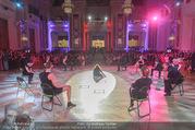 Dancer against Cancer Frühlingsball - Hofburg - Sa 25.03.2017 - 150