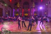 Dancer against Cancer Frühlingsball - Hofburg - Sa 25.03.2017 - 154