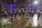 Dancer against Cancer Frühlingsball - Hofburg - Sa 25.03.2017 - 155