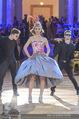 Dancer against Cancer Frühlingsball - Hofburg - Sa 25.03.2017 - Modenschau175