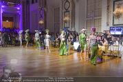Dancer against Cancer Frühlingsball - Hofburg - Sa 25.03.2017 - Modenschau181