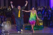 Dancer against Cancer Frühlingsball - Hofburg - Sa 25.03.2017 - Thomas NETOPILIK, Roswitha WIELAND (tanzen)263