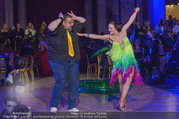 Dancer against Cancer Frühlingsball - Hofburg - Sa 25.03.2017 - Thomas NETOPILIK, Roswitha WIELAND (tanzen)264