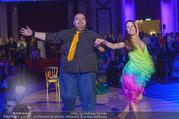Dancer against Cancer Frühlingsball - Hofburg - Sa 25.03.2017 - Thomas NETOPILIK, Roswitha WIELAND (tanzen)265