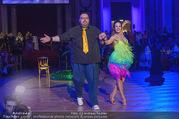 Dancer against Cancer Frühlingsball - Hofburg - Sa 25.03.2017 - Thomas NETOPILIK, Roswitha WIELAND (tanzen)266