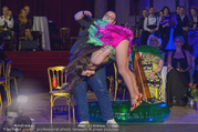 Dancer against Cancer Frühlingsball - Hofburg - Sa 25.03.2017 - Thomas NETOPILIK, Roswitha WIELAND (tanzen)268