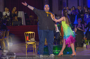Dancer against Cancer Frühlingsball - Hofburg - Sa 25.03.2017 - Thomas NETOPILIK, Roswitha WIELAND (tanzen)269