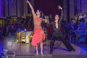 Dancer against Cancer Frühlingsball - Hofburg - Sa 25.03.2017 - Kimberly BUDINSKY (tanzen)272