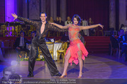 Dancer against Cancer Frühlingsball - Hofburg - Sa 25.03.2017 - Kimberly BUDINSKY (tanzen)273