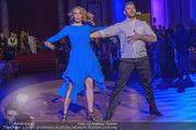 Dancer against Cancer Frühlingsball - Hofburg - Sa 25.03.2017 - Liliana KLEIN (tanzen)281