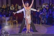 Dancer against Cancer Frühlingsball - Hofburg - Sa 25.03.2017 - Adriana ZARTL (tanzen)285