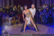Dancer against Cancer Frühlingsball - Hofburg - Sa 25.03.2017 - Adriana ZARTL (tanzen)286