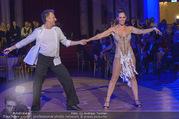 Dancer against Cancer Frühlingsball - Hofburg - Sa 25.03.2017 - Adriana ZARTL (tanzen)288