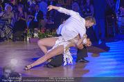 Dancer against Cancer Frühlingsball - Hofburg - Sa 25.03.2017 - Adriana ZARTL (tanzen)289