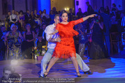 Dancer against Cancer Frühlingsball - Hofburg - Sa 25.03.2017 - Caroline ATHANASIADIS290