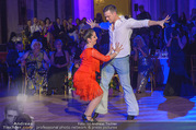 Dancer against Cancer Frühlingsball - Hofburg - Sa 25.03.2017 - Caroline ATHANASIADIS291