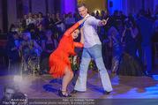 Dancer against Cancer Frühlingsball - Hofburg - Sa 25.03.2017 - Caroline ATHANASIADIS292