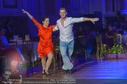 Dancer against Cancer Frühlingsball - Hofburg - Sa 25.03.2017 - Caroline ATHANASIADIS293