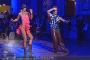 Dancer against Cancer Frühlingsball - Hofburg - Sa 25.03.2017 - Nadine FRIEDRICH (tanzen)296