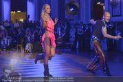 Dancer against Cancer Frühlingsball - Hofburg - Sa 25.03.2017 - Nadine FRIEDRICH (tanzen)297