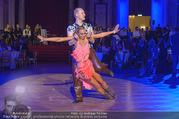 Dancer against Cancer Frühlingsball - Hofburg - Sa 25.03.2017 - Nadine FRIEDRICH (tanzen)299