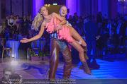 Dancer against Cancer Frühlingsball - Hofburg - Sa 25.03.2017 - Nadine FRIEDRICH (tanzen)305