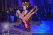 Dancer against Cancer Frühlingsball - Hofburg - Sa 25.03.2017 - Nadine FRIEDRICH (tanzen)306