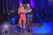 Dancer against Cancer Frühlingsball - Hofburg - Sa 25.03.2017 - Nadine FRIEDRICH (tanzen)307
